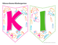 Educa-theme-Kindergarten