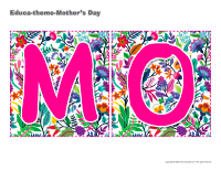 Educa-theme-Mother's Day 2020