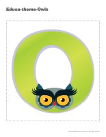 Educa-theme-Owls