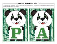 Educa-theme-Pandas