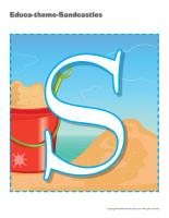 Educa-theme-Sandcastles
