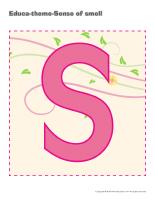 Educa-theme-Sense of smell