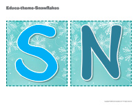 Educa-theme-Snowflakes