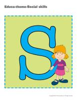 Educa-theme-Social skills