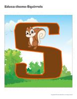 Educa-theme-Squirrels