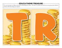 Educa-theme-Treasure