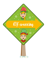 Elf-crossing