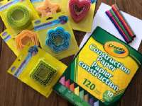 Exploring colorful clay cutters without clay-1