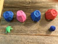 Fabriquer un jeu de memoire surprise avec des boites doeufs-2