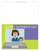 Father's Day cards-Color-2