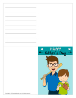 Father's Day cards-Color 2021-1