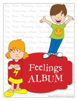 Feelings album-1