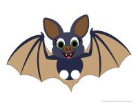 Finger-puppets-Bats