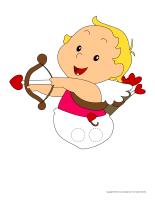 Finger puppets-Valentine's Day-2