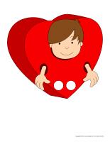 Finger puppets-Valentine's Day-3