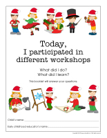 Follow up booklet-Christmas Creative workshops-1