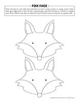 Fox-face