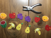 Fruit salad DIY game-2