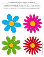 Game-Four-daisies