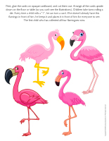 Game-Four-flamingoes