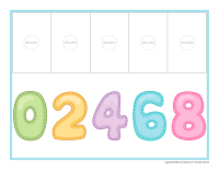 Game-Odd and even numbers-1