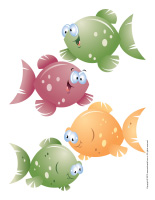 Garland-Fish