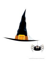 Garland-Halloween-In the dark