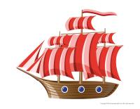Garland-Marine transportation