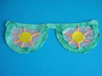 Giant sunglasses-1