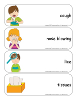 Giant-word flashcards-Germs-2