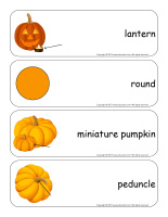 Giant word-flashcards-Pumpkins-3