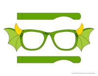 Glasses-Dragons