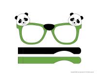 Glasses-Pandas