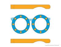 Glasses-Submarines