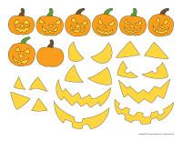 Hats-Pumpkins