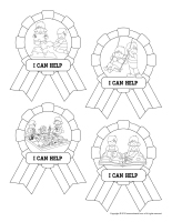 Helpful badges
