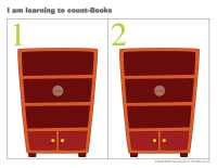 I am learning to count-Books-1