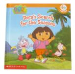 Dora's-search-for-the-seasons