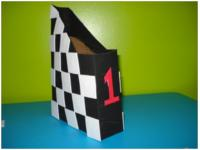 Race Fan Magazine Holder-9