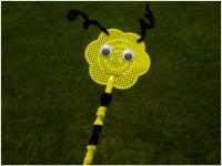 Buzzing fly swatte-1