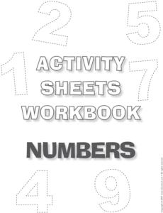 Number-Activity sheet