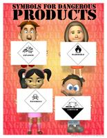 Dangerous-products