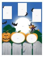 Picture-frame-Halloween-group-of-6-or-9-1