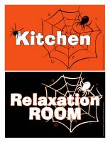 Room-identification-posters-Halloween