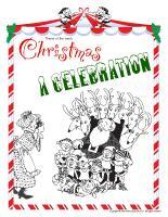 Christmas-A celebration