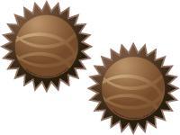 Models - Chocolate
