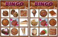 Bingo - Chocolate