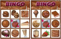 Bingo - Chocolate