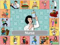Poster-nurse