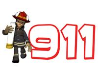 Poster 911